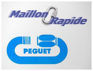 PEGUET SA - Maillon Rapide