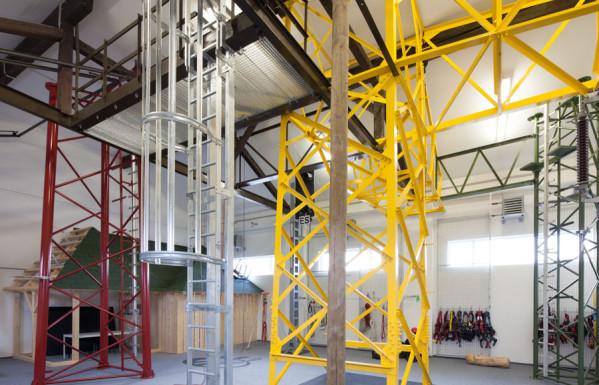 Trainingszentrum Klagenfurt