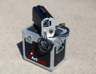 ActSafe Portable Power Supply