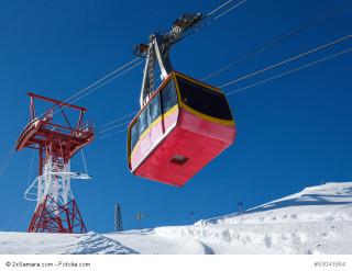 Aerial lift ©2xSamara.com - Fotolia.com